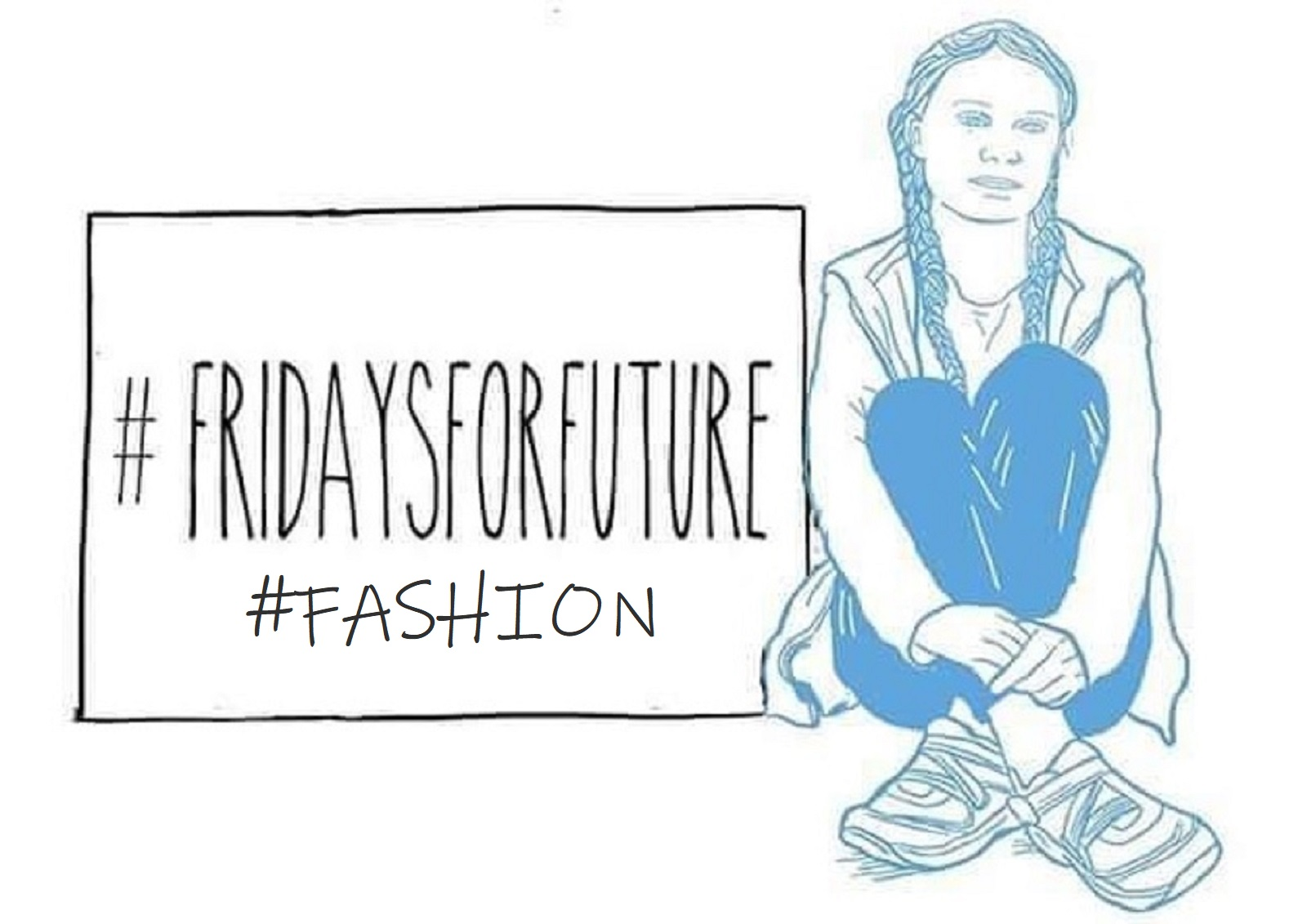 Greta Thunberg to trademark her name and Fridays for Future