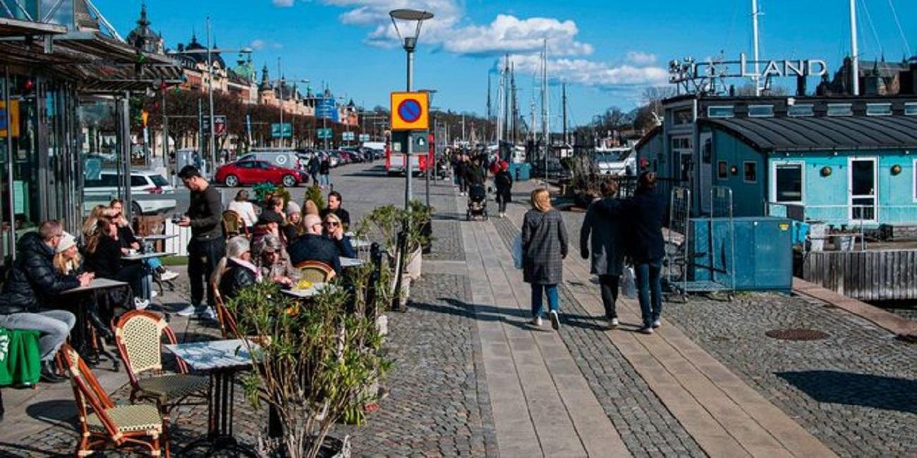 A svéd társadalom sose lesz a régi
