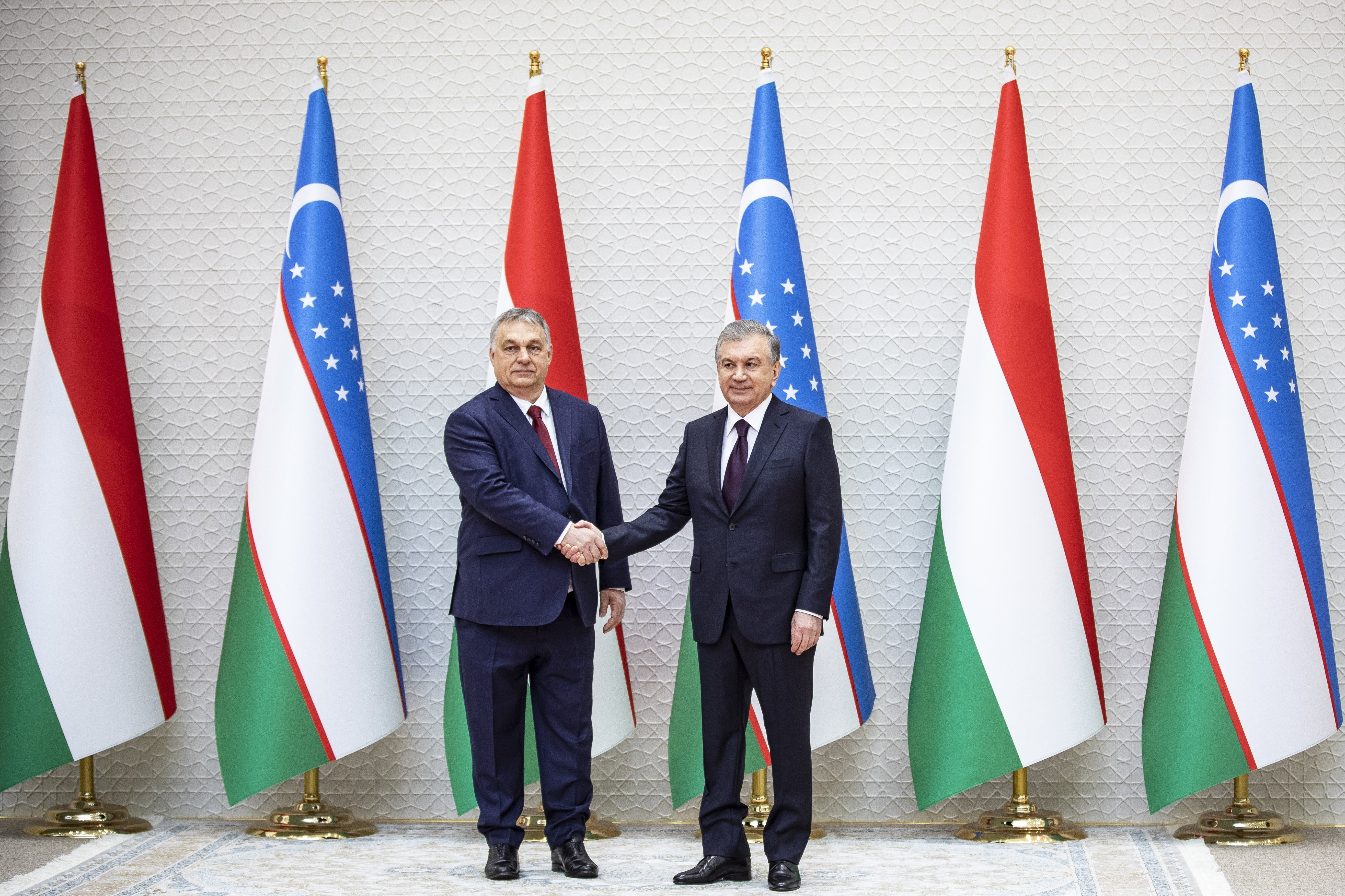 PM Orban: We are overtaking on the bend
